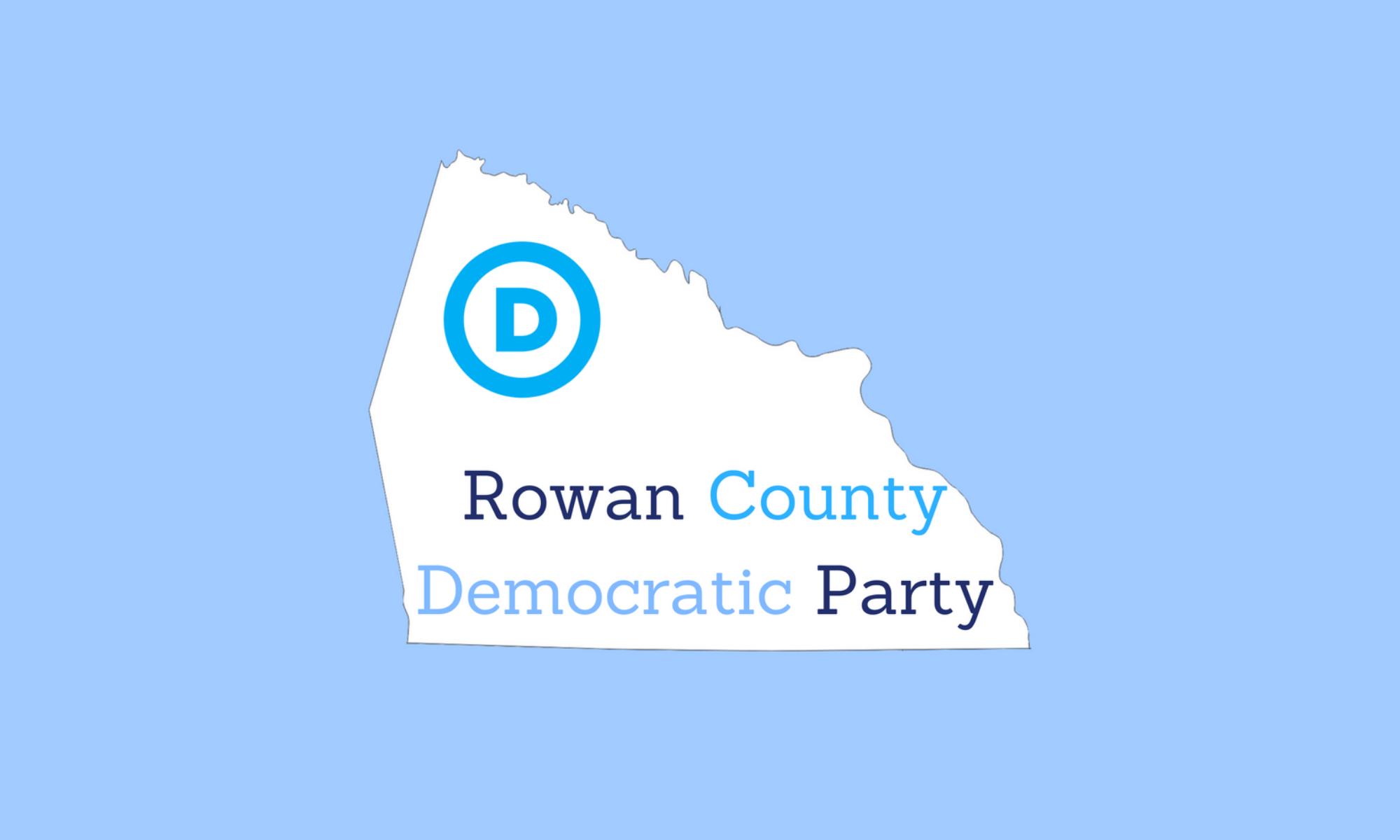 Rowan County Democratic Party